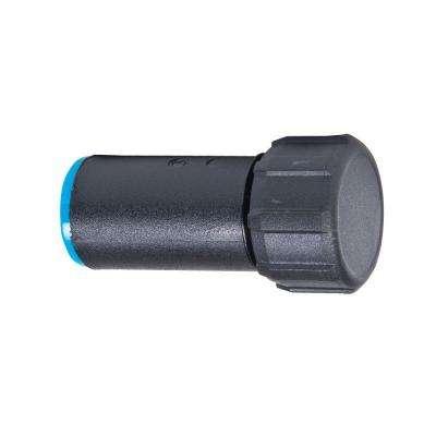 """Toro Blue Stripe Starter Kit 2.0 Gph 1//4 /"""" Tubing 25 /' Clamshell Pack 1"""